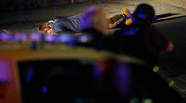 Detenido un sospechoso por el atentado de Boston