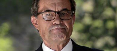 Mas emplaza a Rajoy a tomar nota de Escocia