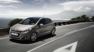 El Peugeot 208 será uno de los modelos que incorporará Android Auto.