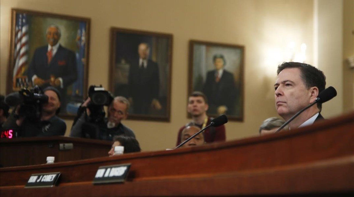 zentauroepp37749831 fbi director james comey testifies on capitol hill in washin170320160329