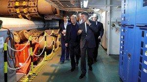 gasoducto rusia