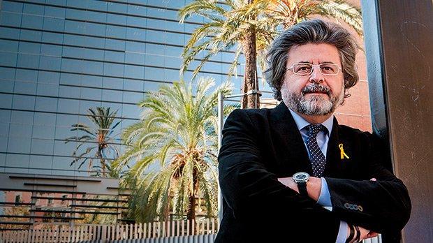 Entrevista a Antoni Castellà