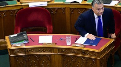 La Unió Europea respira alleujada després del fracàs del referèndum d'Orbán