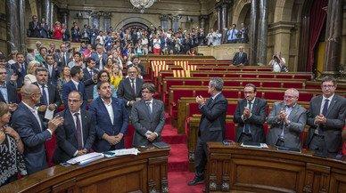 Madrid i el dret a decidir