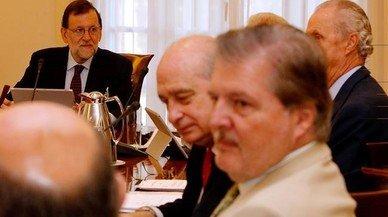 La roda de premsa posterior al Consell de Ministres, en directe