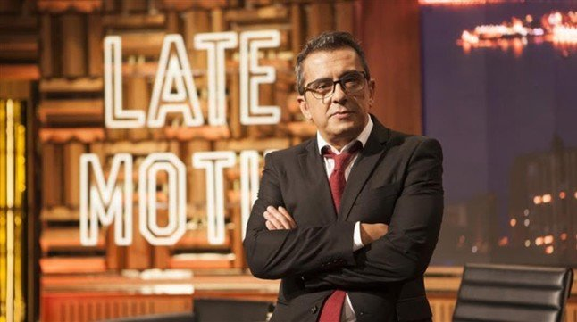 Buenafuente vuelve con un 'late show' diario en Movistar +
