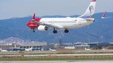 Norwegian obtiene los permisos para volar desde Barcelona a dos ciudades de Argentina