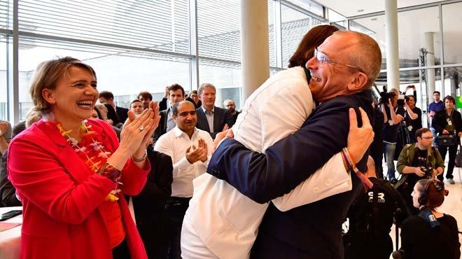 Alemanya legalitza el matrimoni homosexual