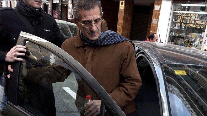 El fiscal demana nou anys per al sacerdot acusat en el 'cas Romanones'