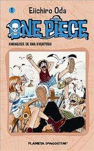 Nueva generación manga