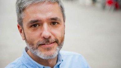 Mikel López Iturriaga, creador de la web 'El comidista', ficha por La Sexta.