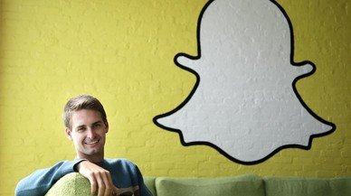 Las mejores aplicaciones de la semana: Snapchat y Gelt