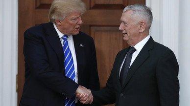 7 frases del general 'Gos Boig' Mattis que t'horroritzaran