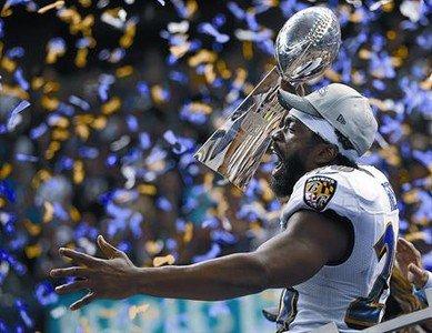 La Super Bowl del apagón