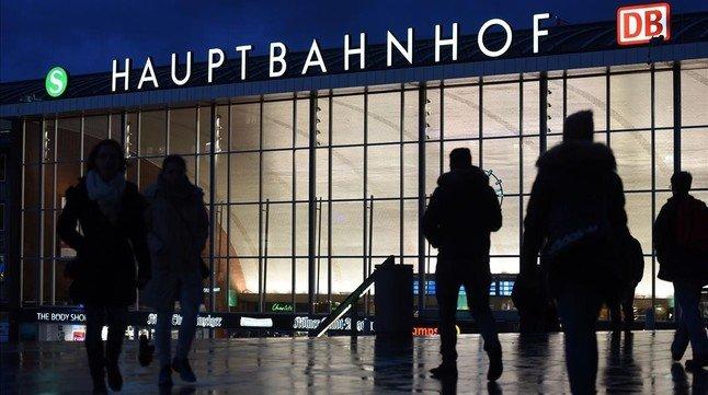 Alemania ofrece una recompensa de 10.000 euros para encontrar a los agresores sexuales de Colonia
