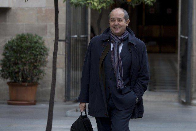 """Puig muestra su """"plena confianza"""" en Crespo"""