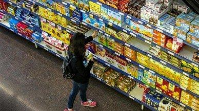 La inflació de la zona euro es modera a l'1,4% al maig