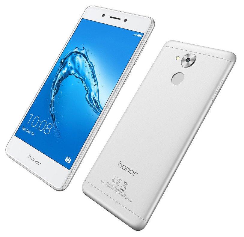 Llega al mercado el 'smartphone' Honor 6C, fabricado por Huawei