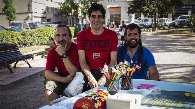 Sant Boi llança tretze nous projectes d'economia col·laborativa