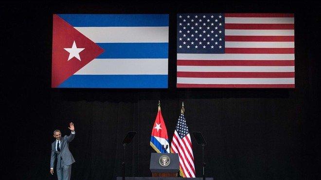 """Obama: """"Ara, reconciliació"""""""