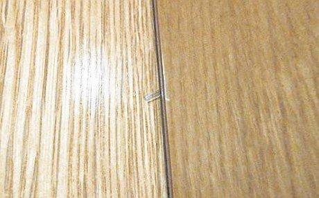 Los ladrones sofistican la vigilancia de pisos con marcadores invisibles