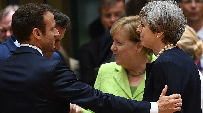 May no aclara el futuro de los europeos en el Reino Unido