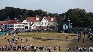 El club de golf Muirfield de Escocia deja de ser machista y admite a las mujeres como socias
