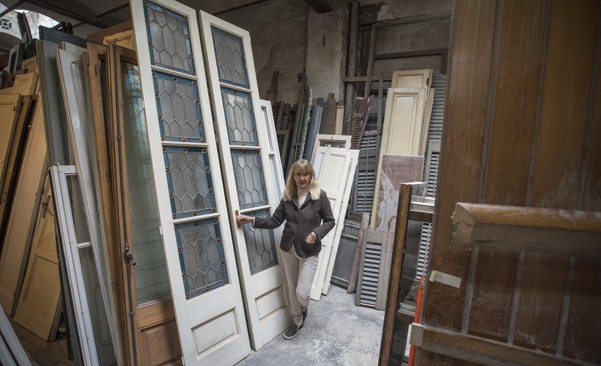 Se venden puertas con oscar for Donde venden puertas