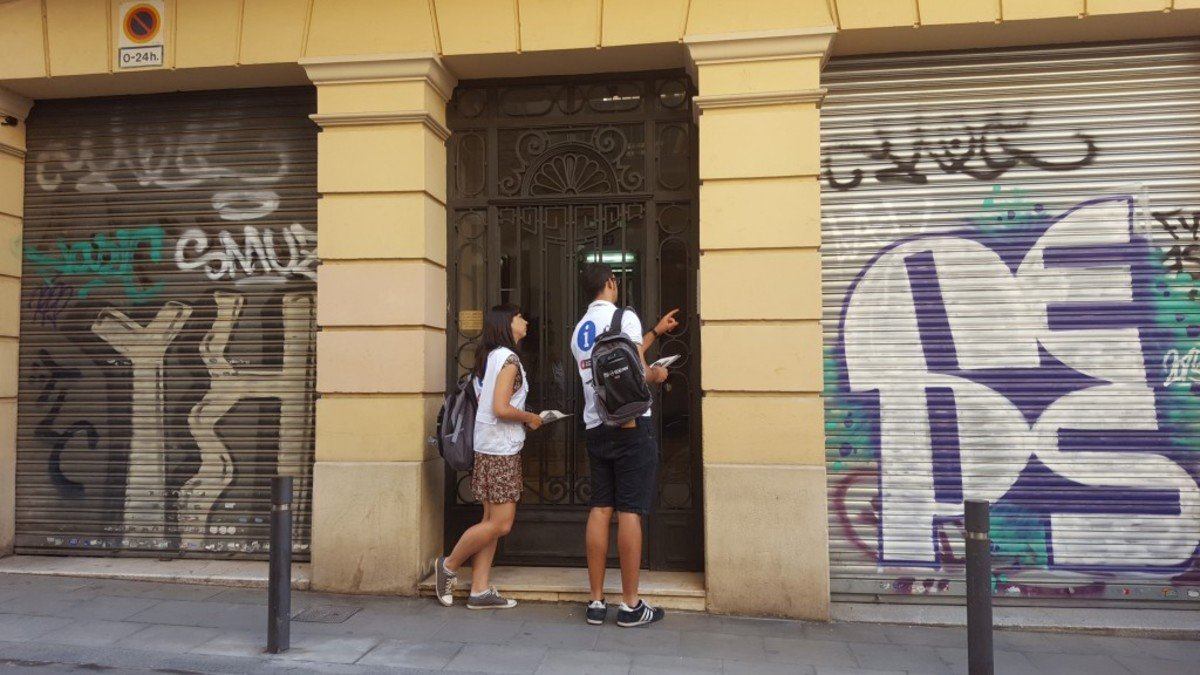 El plan de choque de viviendas de uso tur stico cierra de - Pisos turisticos barcelona ...