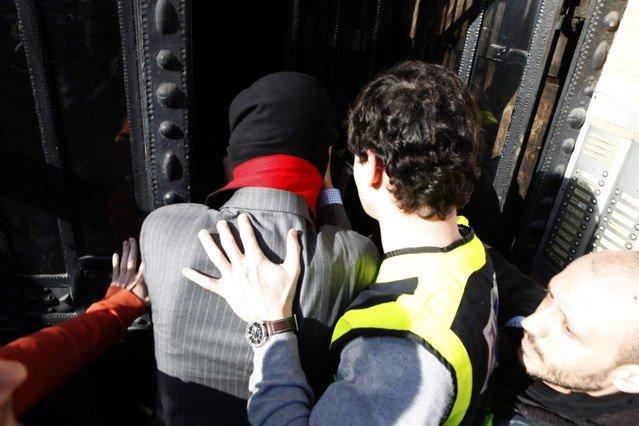 La policía registra las sedes de Método 3 en Barcelona y Madrid