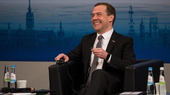 """Rusia advierte de que el mundo se dirige hacia una """"nueva Guerra Fr�a"""""""