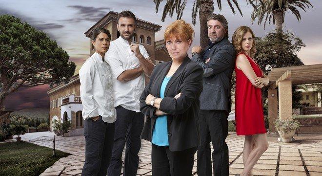 'La Riera' anuncia el seu comiat per al 2016