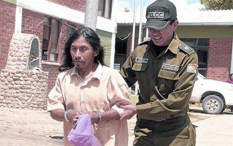 El raptor de L'Hospitalet estuvo en prisión por violar a sus hermanas