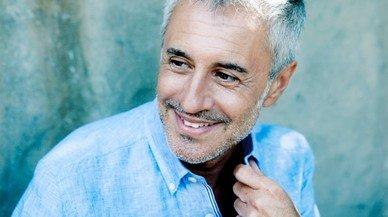 Sergio Dalma ofrecerá dos conciertos en Barcelona