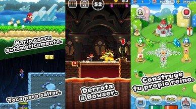 Las mejores aplicaciones de la semana: Super Mario Run y Tviso