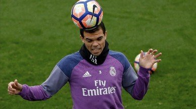 Pepe es compromet amb el Besiktas