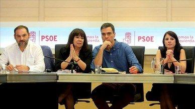 """El PSOE creu que el control de despeses de la Generalitat es pot veure """"com una agressió"""""""