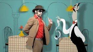Videoclip oficial de 'Tiré' de Muchachito.