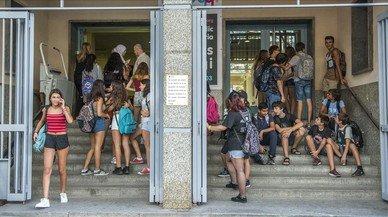CCOO calcula que con 3.500 millones al año se reduciría el abandono educativo en España