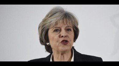 La UE rep amb cautela les intencions de Theresa May