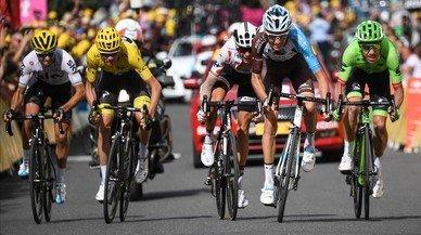 Tour de Francia 2017: La etapa 18, en directo