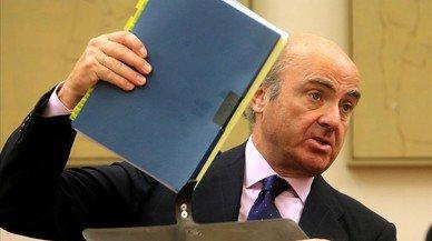 Guindos afirma que Espanya podria sortir del procediment de dèficit excessiu aquest any