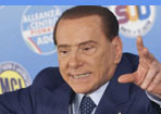 Silvio <strong>Berlusconi</strong>