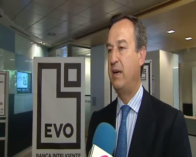 Ncg banco traspasa evo a la estadounidense apollo por 60 for Evo banco oficinas barcelona