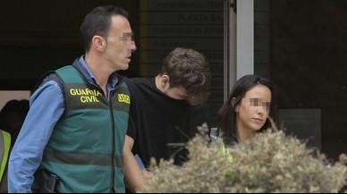 El presumpte assassí de Pioz confessa el crim de la seva família