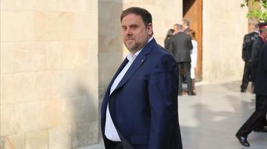 El Parlament aprova l'impost als béns camuflats en societats