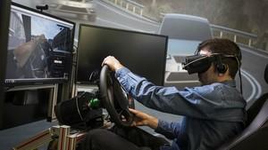 Tecnología con gafas Full HD