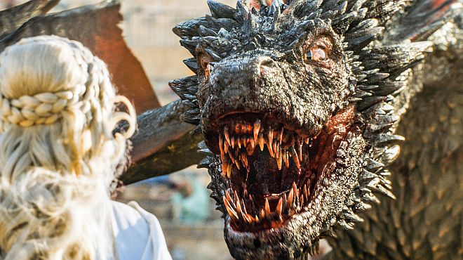 Juego de tronos, tráiler oficial del estreno de la séptima temporada de la serie
