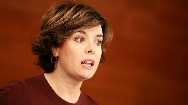 El Govern veu un xantatge inacceptable lanunci de Puigdemont (CA)