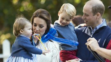 El príncep Guillem d'Anglaterra serà pare per tercera vegada
